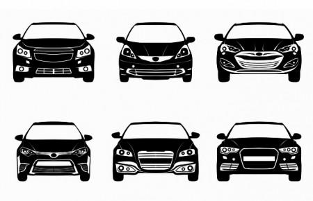 Brukte bildeler til personbil