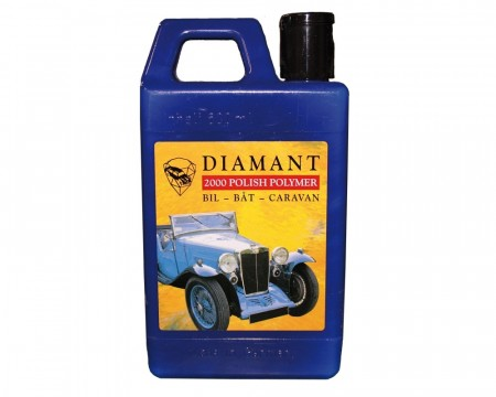 Polish Diamant 600ml