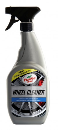 Turtle Wax Wheel Cleaner 750 ml