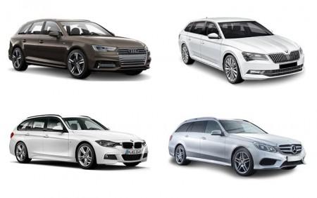 Ny bildeler til personbil