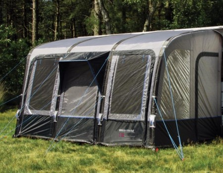 Westfield telt (oppblåsbar)