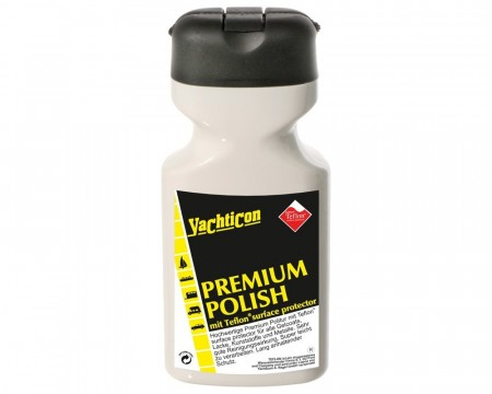 Polish Yachticon Premium med teflon 500ml