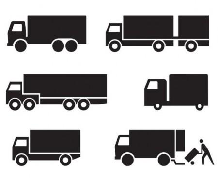Brukte bildeler til varebil/lastebil